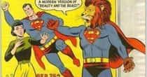 The Absolute Weirdest Superman Transformations in Comics