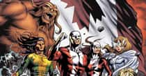 The Full List of Alpha Flight Members