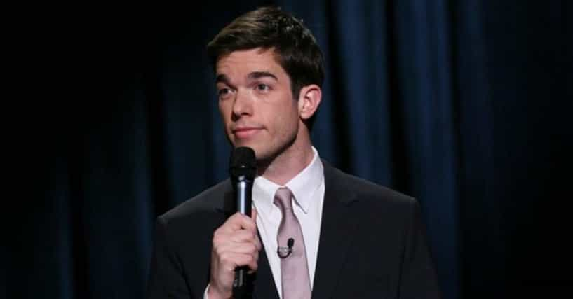 Best John Mulaney Jokes: List of Comedian Mulaney's ... Yo Mama Jokes For Kids Clean