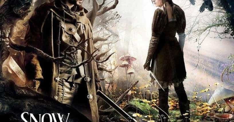 Snow White And The Huntsman Cast List: Actors and ...