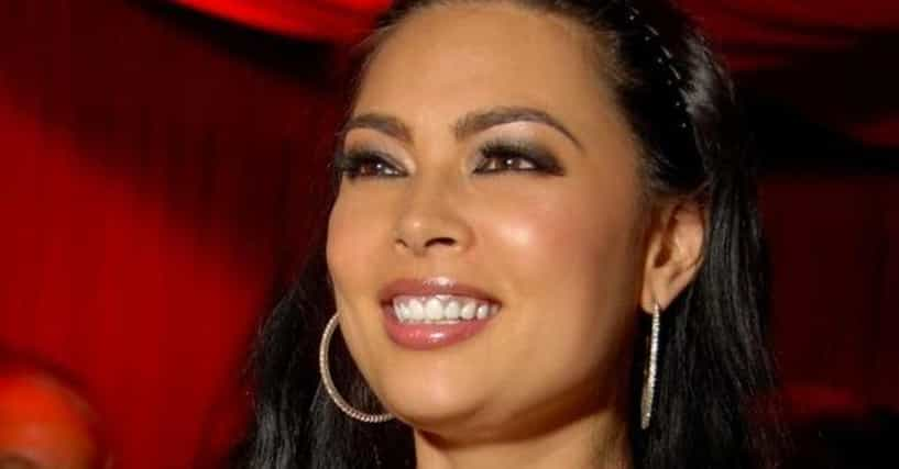 The Top 10 Asian Pornstars