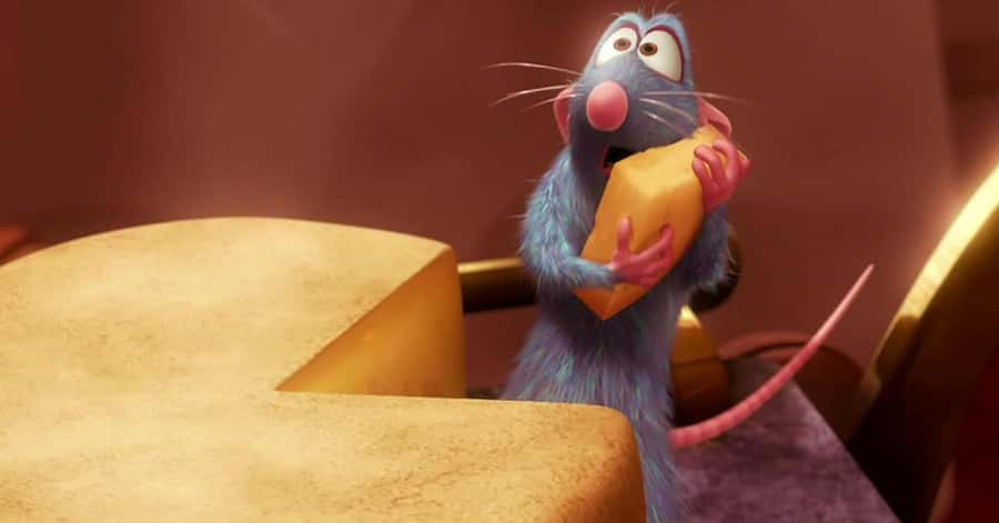 The Greatest Rat Characters List Of Fictional Rats