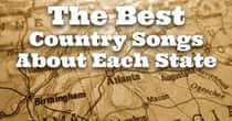 The Best State Songs