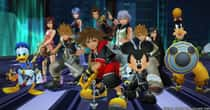 The Best To Worst Kingdom Hearts Characters