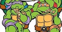 The Greatest Turtle Characters of All Time
