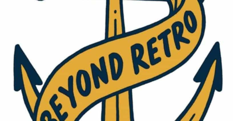 Vintage clothing sites online