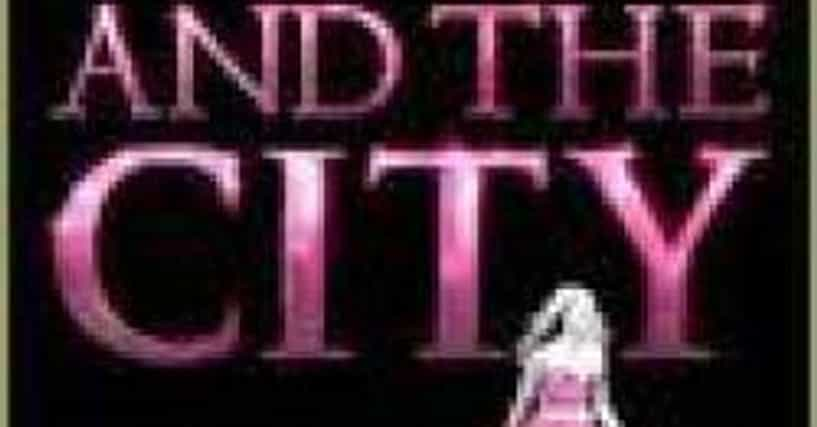 Sex And The City The Movie Cast List Actors And -4809