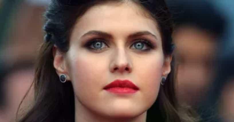 Model girl blue eyes Girls with