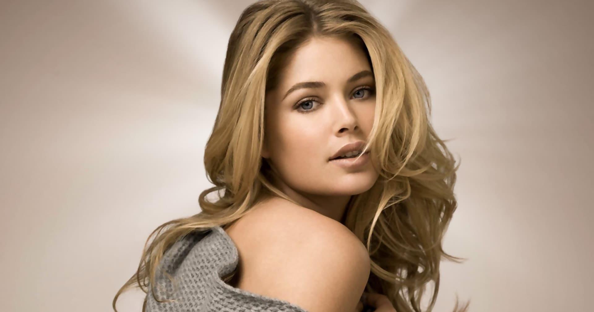Belgian Supermodel