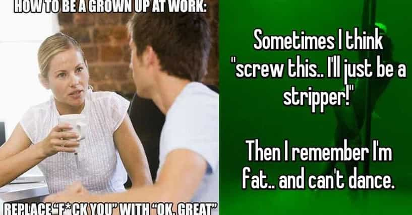 Funny Workplace Meme : Spot on work memes about office life