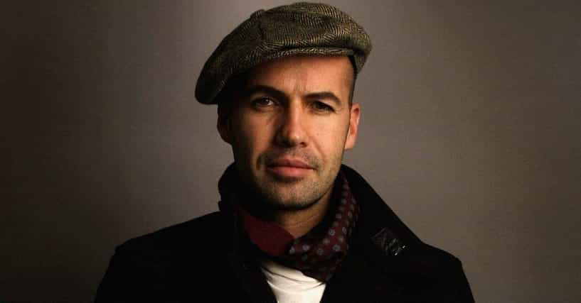 Hot Billy Zane Photos | Sexy Billy Zane Pictures