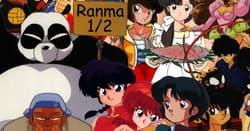 Famous Anime