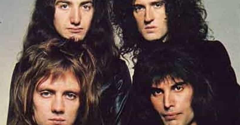 Best Queen Songs List Top Queen Tracks Ranked