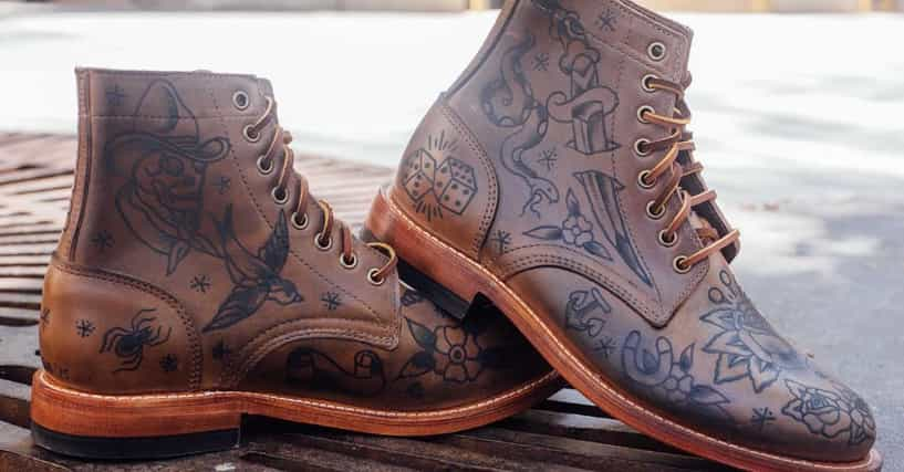 List of the Best Boot Brands
