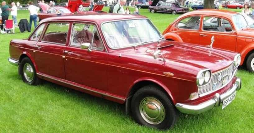 Best Sports Cars Under 20K >> All British Leyland Motor Corporation Models: List of ...