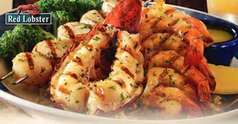 Red Lobster Recipes How To Cook Dishes From The Red