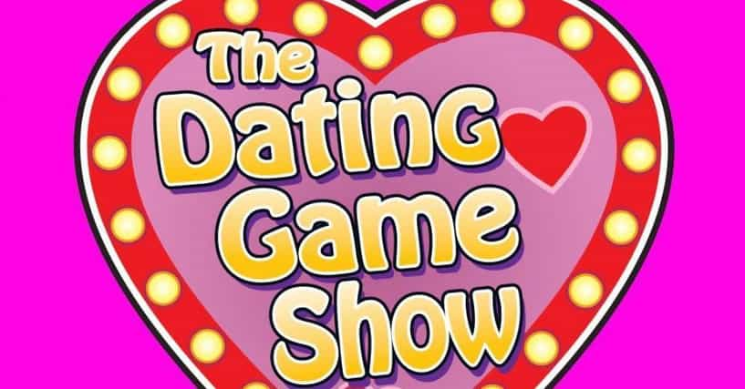 Dating games list