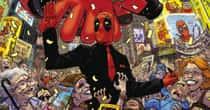 Deadpool's Life Has Gotten Even Crazier In The Last Five Years