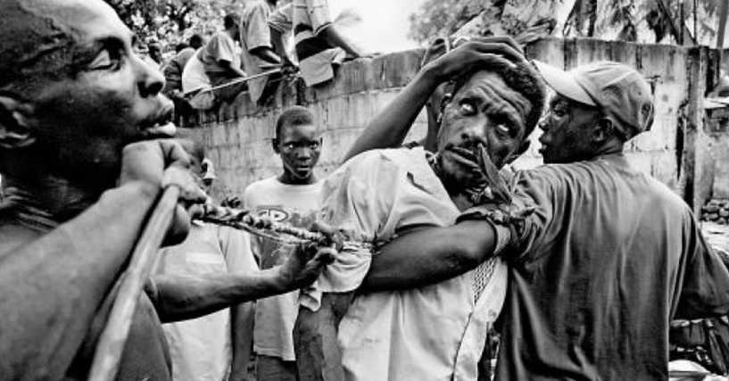 The Real Story Behind The Voodoo Zombie Mythology Of Haiti