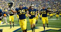 The Best Michigan Football Players of All Time