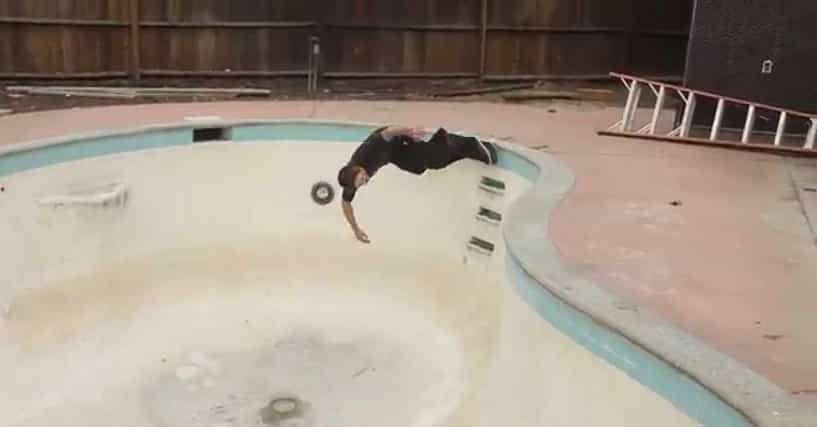 funny swimming pool videos list of pool accidents and fails