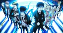 The Best Blue Exorcist Characters