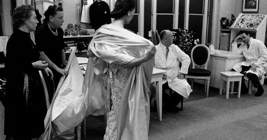 The 60 Most Influential Fashion Designers In History Ranked