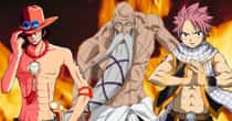 The 25+ Greatest Anime Characters With Fire Powers