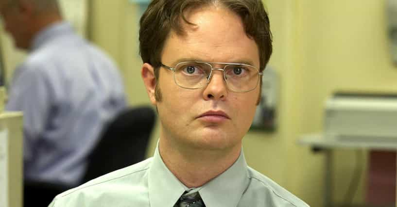 Dwight Schrute Quotes: List of Funny Dwight Jokes from The ...
