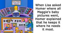 The Most Wholesome Moments That Ever Happened In 'The Simpsons'