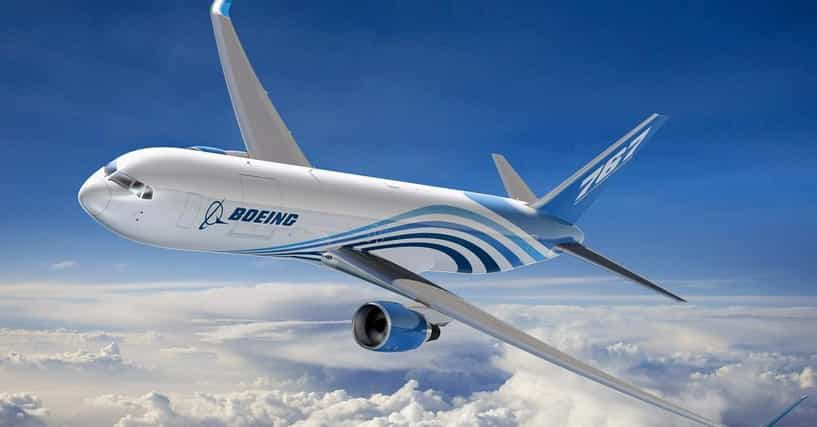 boeing airplanes list of all boeing aircraft types