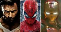 The Best Marvel Comics Movies