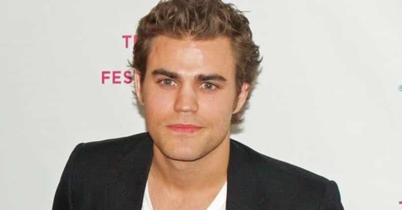 Paul Wesley Movies Lis...