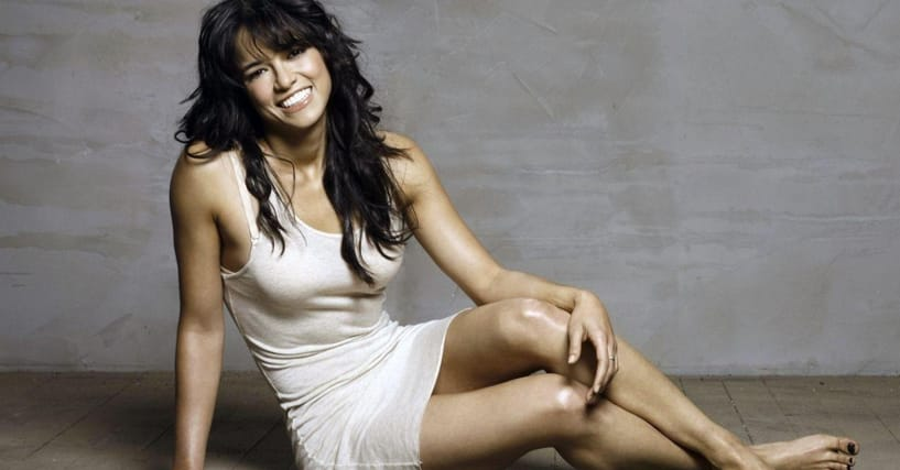 Nude Pics Of Michelle Rodriguez