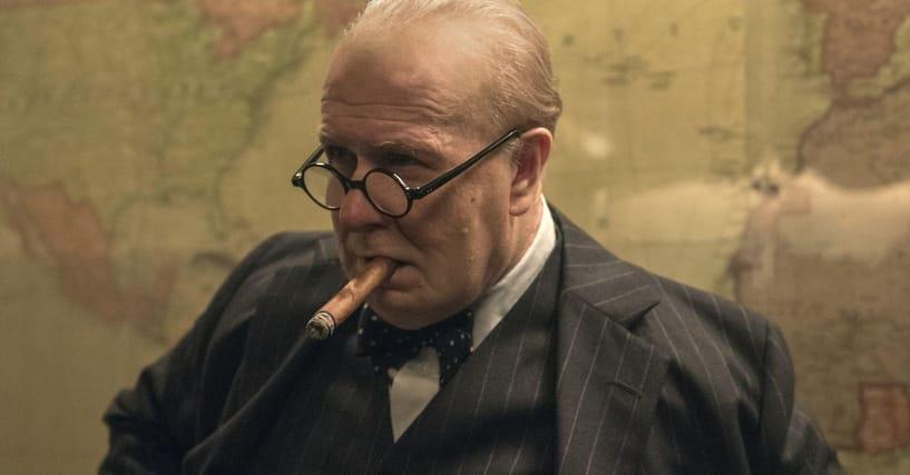 Churchill Film