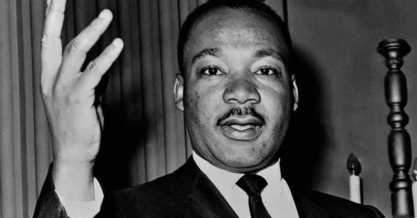 The 10+ Best Movies About Martin Luther King Jr., Ranked ...
