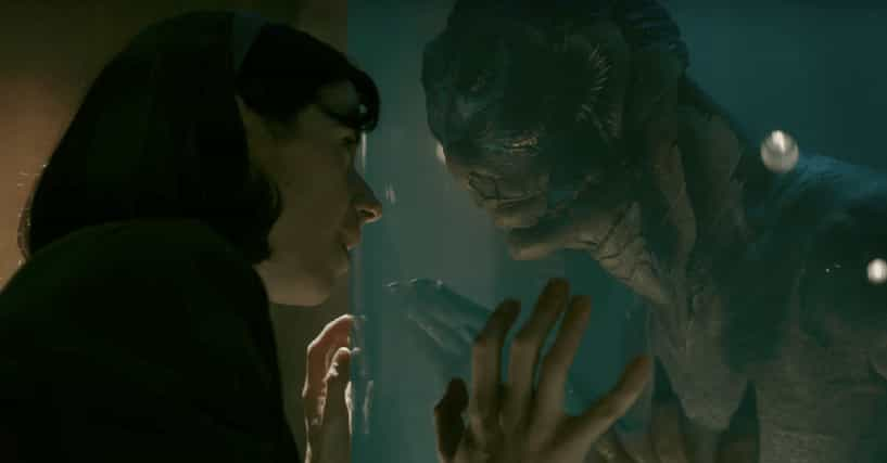 Calendar Quotes From The Shape Of Water : The shape of water movie quotes