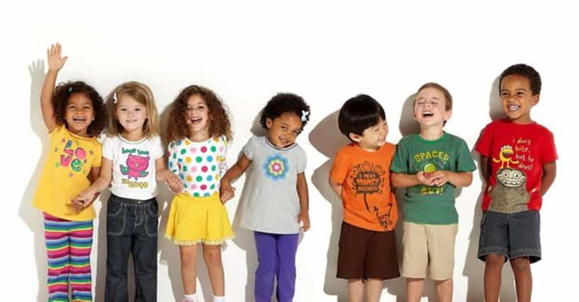 The Best Kids Clothing Websites
