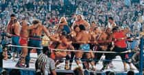 The Best WWE Royal Rumble Winners