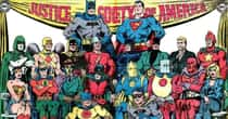 List Of All Justice Society Members