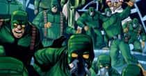 List of All Hydra Members