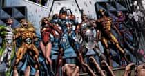 List of All Dark Avengers Members