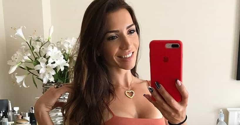 25 najbolj seksi seksi fotografij v bližini Nude Neiva Mara Pics-4288