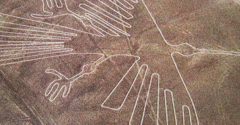 17 Eerie And Incredible Unsolved Ancient Mysteries From Around The World