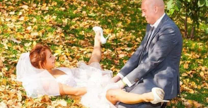 Epic Wedding FAILs | List of Wedding Disasters Caught on Tape