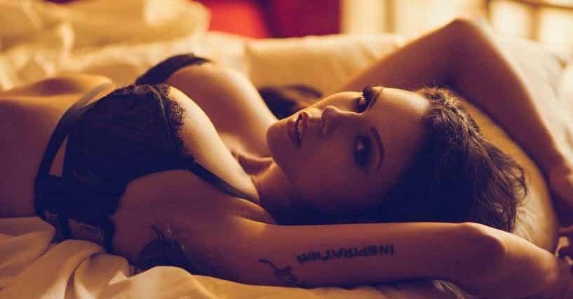 25 najbolj seksi fotografij Krystle Lina v bližini slik Nude Krystle Lina-8171