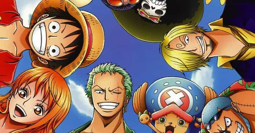 List of All One Piece ...