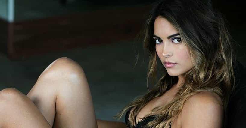 25 najbolj seksi fotografij Kyra Santoro blizu goli Kyra Santoro-4584