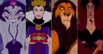 A Ranking of Disney Villains, Based on How Stupid Their Plans Are