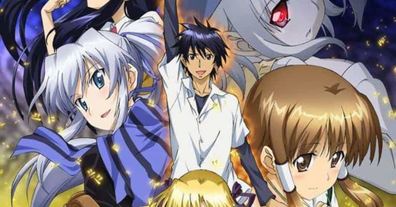 Smartest Anime Characters Ranker : List of all campione characters ranked best to worst